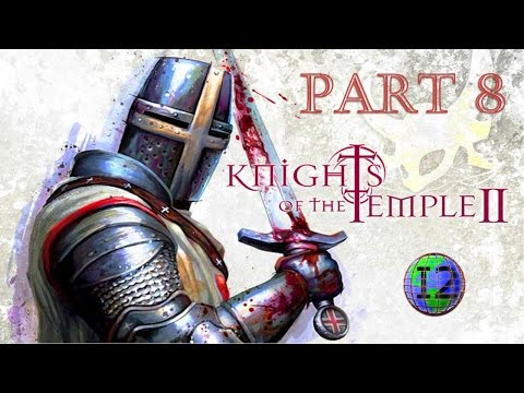 knights of the temple 2 pc iso