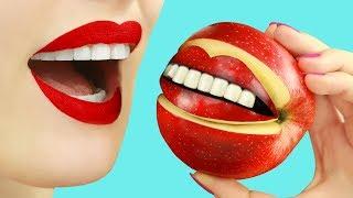 Video 8 Funny Pranks! Try Not To Laugh Challenge! MP3, 3GP, MP4, WEBM, AVI, FLV Juli 2018