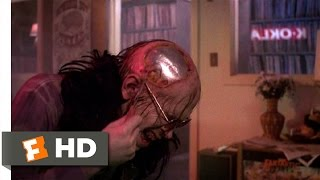 The Texas Chainsaw Massacre 2 (5/11) Movie CLIP - Dog Will Hunt (1986) HD