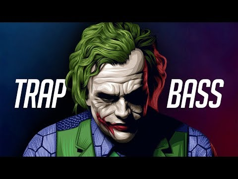 Trap Music 2018 🌀 Bass Boosted Trap Mix 🌀 Best EDM Gaming Music
