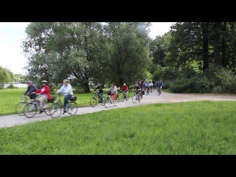Wirtschaft bewegt - Tourismus in Brandenburg