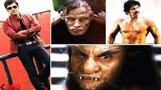 Shankar reveals special Secrets abt Vikram&I