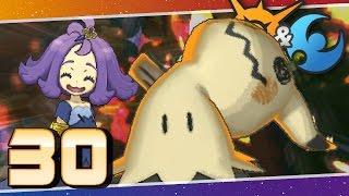 Pokémon Sun and Moon - Episode 30   Captain Acerola's Trial! by Munching Orange