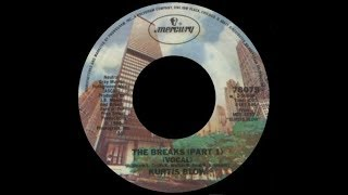 [1980] Kurtis Blow • The Breaks (Part 1)