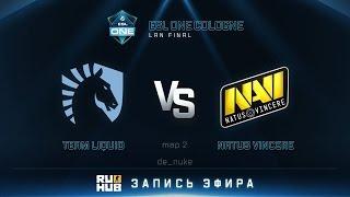 Na'Vi vs Liquid, game 2