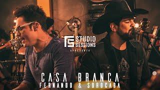 Já ouviu a versão em inglês de Madrid?https://ONErpm.lnk.to/Madrid Essa faixa faz parte do FS Studio Sessions com Fernando...