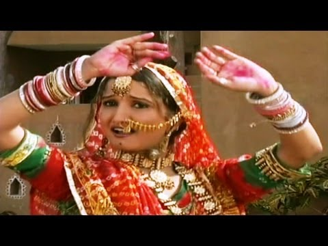 Video Naina Neecha Kar Le Shyam Se - Full Video Song Rajasthani - Anuradha Paudwal download in MP3, 3GP, MP4, WEBM, AVI, FLV January 2017