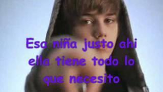 One TimeJustin Bieber
