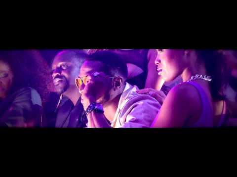 Akon ft D'Banj - Frosh - Behind the Scenes Instagram Clip