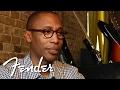 Fender Vision | Raphael Saadiq on Being Groovy | Fender