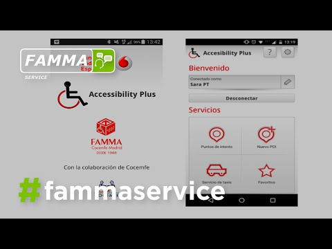 Accessibility Plus Eurotaxi