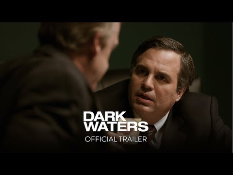 إعلان فيلم Dark Waters.. مارك رافالو يحارب التلوث