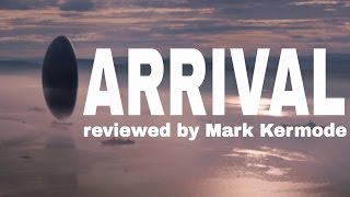 Kenmore United Kingdom  City new picture : Arrival reviewed by Mark Kermode