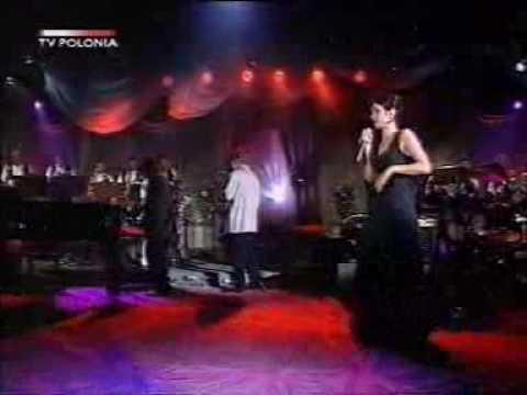 Tekst piosenki Kasia Kowalska - Cry me a river po polsku
