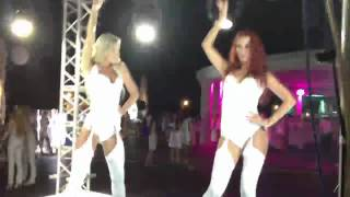 Jumeirah Bilgah Beach Hotel - MTV White Party - KKM Production