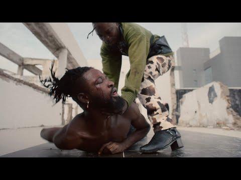 Naira Marley - As E Dey Go (OFFICIAL VIDEO)