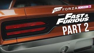 Nonton Forza Horizon 2 Presents Fast & Furious Gameplay Walkthrough Part 2 - BARN FIND Film Subtitle Indonesia Streaming Movie Download