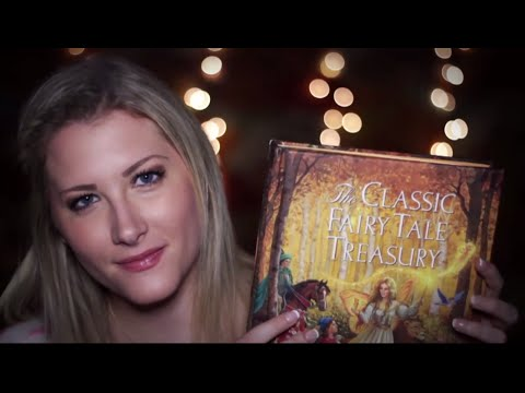 bedtime - Hello, my friends and fellow Tingleheads :) I've gotten many requests for another installment of my Bedtime Fairy Tales reading, so here's yet another one for your tingling and snoozing pleasure!...