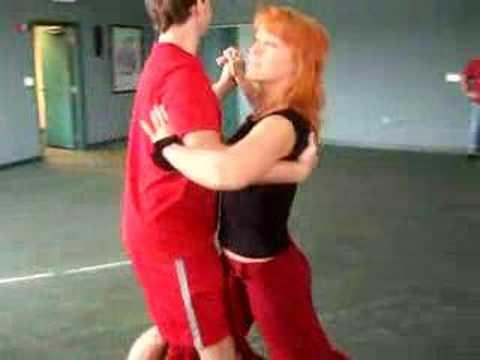 Czeckenyevnevetski Tango