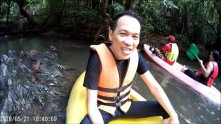 Satun Thailand  city photos gallery : Travel Trip To Satun, Thailand, 2016 (SJCAM5000Wifi)