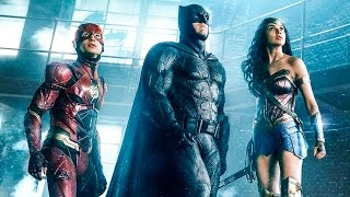 Video JUSTICE LEAGUE Trailer (Ultra HD 4K - 2017) MP3, 3GP, MP4, WEBM, AVI, FLV Maret 2018