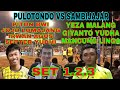 Download Lagu #PUTRA PULOTONDO VS SAMBIJAJAR SET 1.2.3 DANDIM 0807 CUP PEREBUTAN SEMI FINAL Mp3 Free