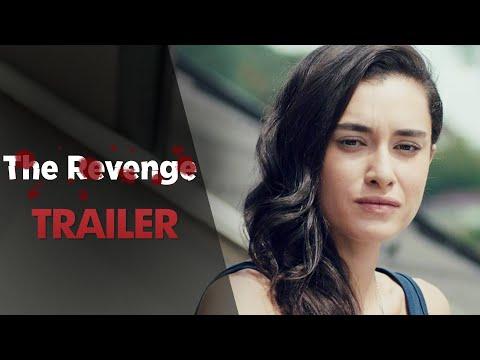 The Revenge - Trailer 1