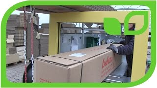 Lubera: How We are Packing our Plants