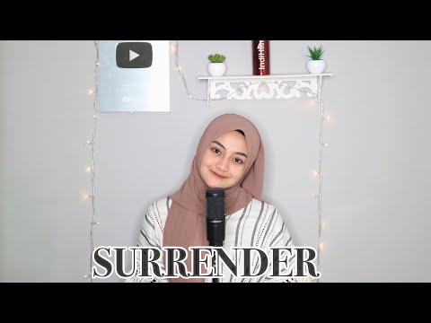 SURRENDER - Natalie Taylor Cover By Eltasya Natasha (lyrics)