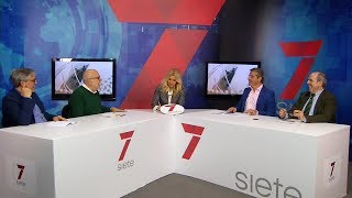 Deuda municipal y pronósticos electorales, en 'Granada a debate'