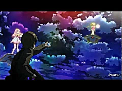 Oogoe diamond anime version