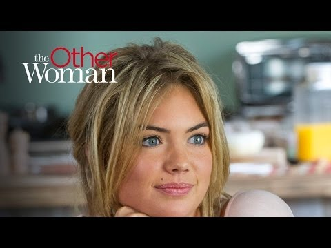 The Other Woman (2014) (Featurette 'Fashion Piece Kate Upton')