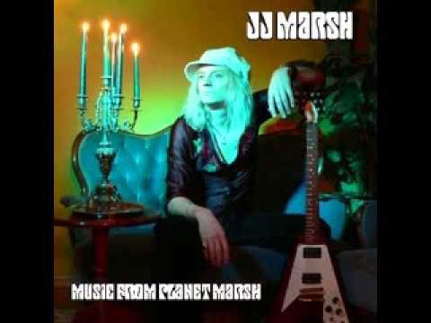 JJ Marsh - Music From Planet Marsh (2005) - 05 - Something Song