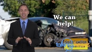 Template Video - Accident Law