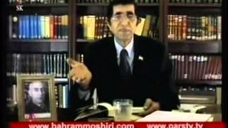 Bahram Moshiri 10 09 2012