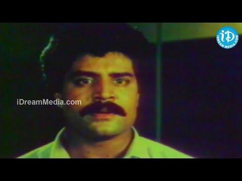 Bharatam Movie - Gopi, Sithara, Srihari Emotional Scene