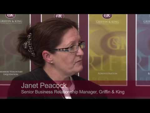 Why you should choose Griffin and King - Insolvency Practitioner Experts Stafford
