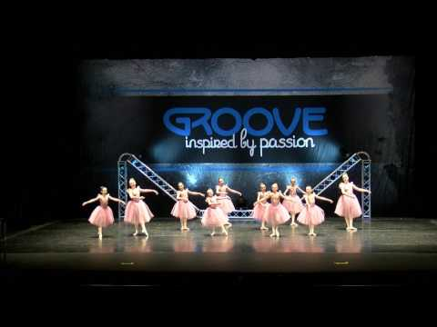 2017 IDA Nominee (Acro/Ballet/Open)  - Phoenix, AZ - Prima Dance Arizona