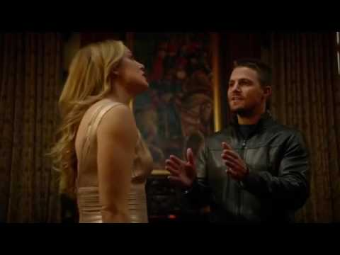 "Arrow 5x08 ""Invasion!"" (HD) Season 5 Episode 8- Crossover Event #4"