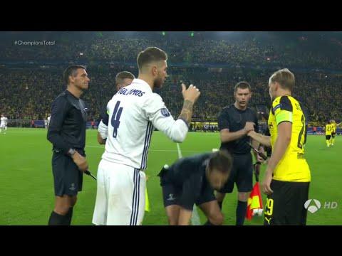 Borussia Dortmund vs Real Madrid 2-2 All Goals & Highlights - Goles Resumen Champions League