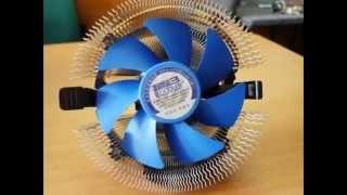 Quạt Chip Máy Tính, Fan CPU - Giá Rẻ Nhất Hà Nội.
