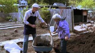 How to Add Biochar to Your Soil