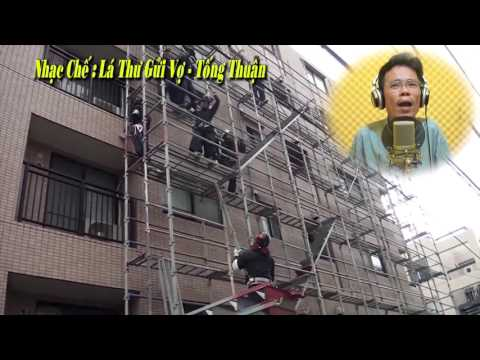Nhạc Chế Lá Thư Gửi Vợ - Tống Thuận Tam Ca Thuốc Lào