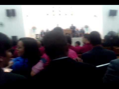 Cantor jesimiel no 7 congresso de jovens em afogados da ingazeira