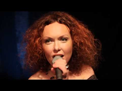 Kristin Asbjørnsen & Ensemble: I Waited So Long (Live ...