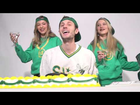 Cake Eater Anthem