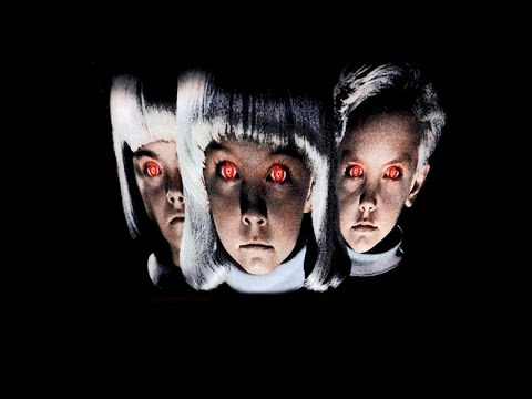 Village Of The Damned (1995) Blu-Ray Review