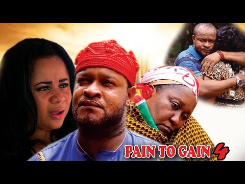 Pain To Gain Season 2 - 2017 Latest Nigerian Nollywood Movie