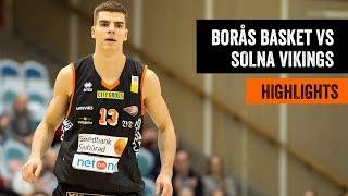 Intervju med Samuel Haanpää efter vinsten mot Solna