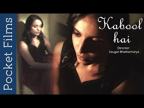 Hindi Short Film - Kabool Hai (I DO)